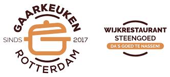 Gaarkeuken Rotterdam sociaal eetproject van Sjaak en Clara Sies