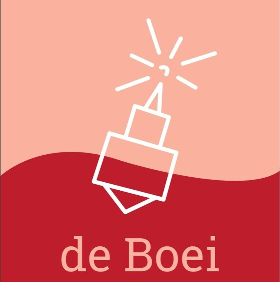 Inloophuis de Boei