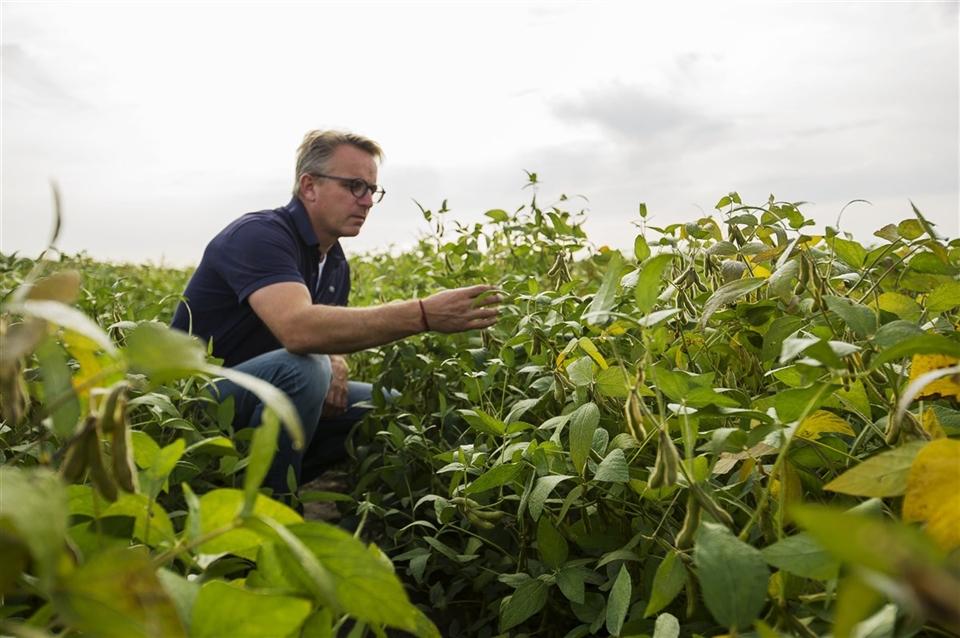 Shareaty en Provincie ZH onderzoeken herverdelen voedseloverschotten