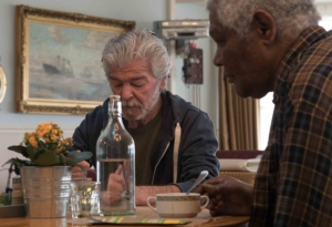 eenzaamheid ouderen samen eten