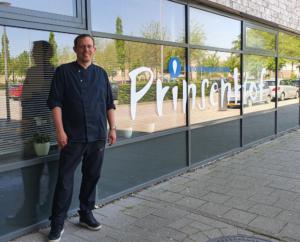Richard Prinsenhof